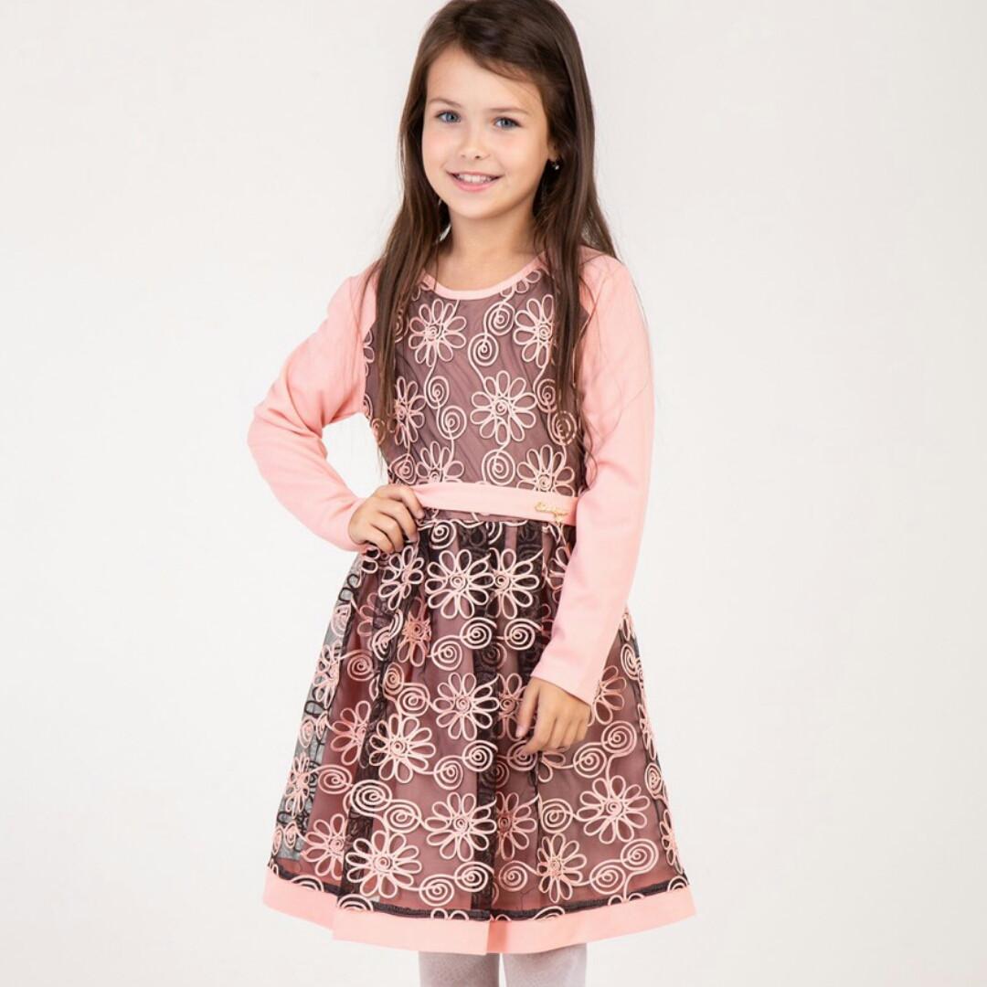 6b587385829 Красивое нарядное платье для девочек...  продажа