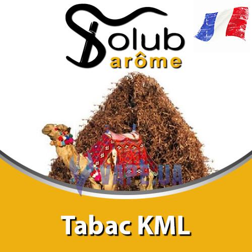 Solub Arome - Tabac KML (Тютюн Кемел)