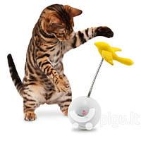 Как правильно выбрать игрушку для кошки