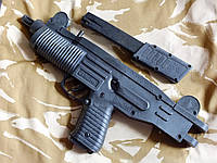 Стартовый пистолет Carrera Arms STI 90