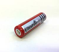 Аккумулятор UltraFire Li-ion 18650 4200mAh 3.7V, фото 1