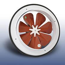 Вентилятор осьовий Bahcivan BB 300