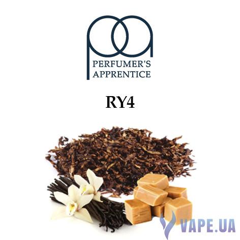 Ароматизатор The perfumer's apprentice TPA/TFA RY4 *(Табак)