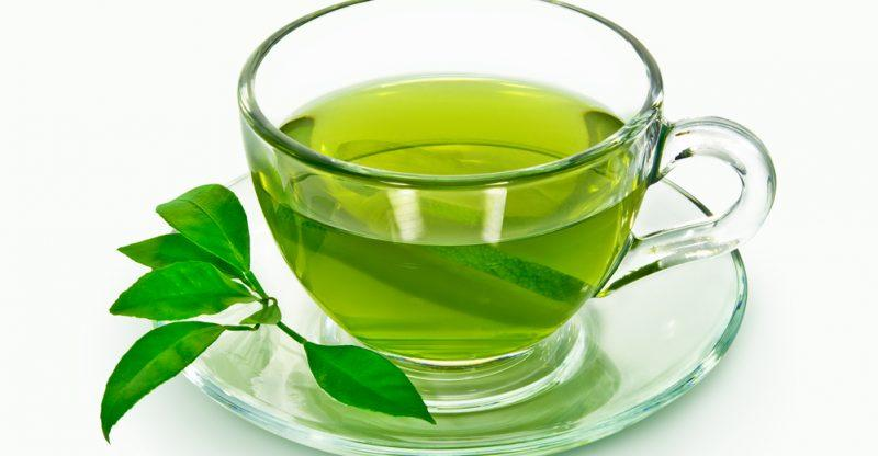 Ароматизатор Flavorah - Green Tea (Зелений чай), 15 мл