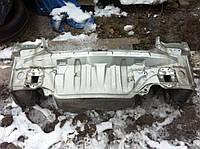 Задняя панель кузова Toyota Avensis
