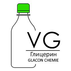 Харчової гліцерин (VG) GLACONCHEMIE, 250 мл