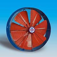 Вентилятор осевой Bahcivan БСМ Бахчиван Bsm 350