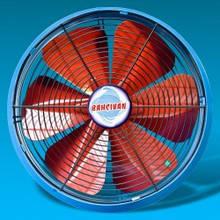 Вентилятор осьовий Bahcivan BSM 500