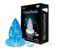 3D пазл Crystal Puzzle - Капля
