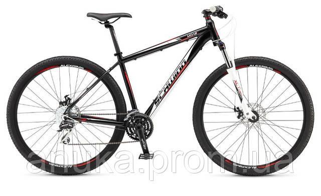 "Велосипед 29"" Schwinn Moab 3 2015 matte black"