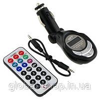 ФМ FM трансмиттер модулятор авто MP3 проигрыватель, фото 4