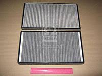 Фильтр салона K1160A-2X/WP6977 угольный (производитель WIX-Filtron) WP6977