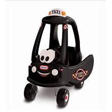 Машинка каталка самоходная Такси Little Tikes 172182