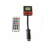 ФМ FM трансмиттер модулятор авто MP3 5 в 1 9013, фото 1
