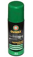 Масло оружейное Ballistol Gunex 50 мл.(спрей)