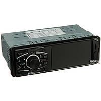 Автомагнитола Pioner с экраном Bluetooth (4011)