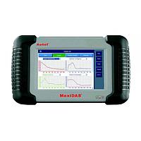 Мультимарочный диагностический сканер Autel DS708