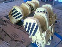 Редуктор РВЦ 320 передвижения талей,кран-балок