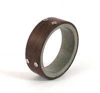 Классическое обручальное кольцо от Wickerring