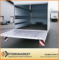 Гидроборт Bär Cargolift RetFalt BC 2500 R41