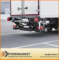 Гидроборт Bär Cargolift Falt BC 1000 F2