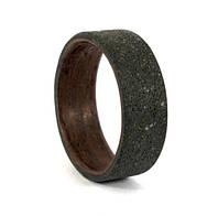 Обручальное кольцо для мужчины от Wickerring