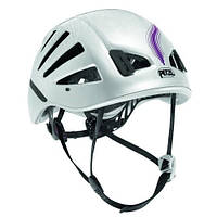Каска Petzl Meteor Iii + Grey/Purple
