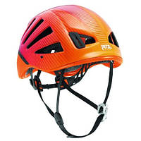 Каска Petzl Meteor Iii + Red Orange