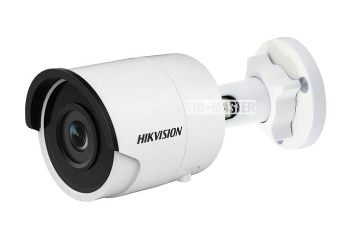 IP-видеокамера 4 Мп Hikvision DS-2CD2043G0-I (6 мм), фото 2