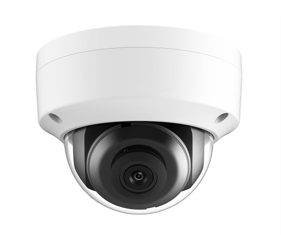 IP-видеокамера 8 Мп Hikvision DS-2CD2183G0-IS (2.8 мм)