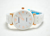 Часы Emporio Armani CERAMICA в Украине. Сравнить цены, купить ... cc9f718229c