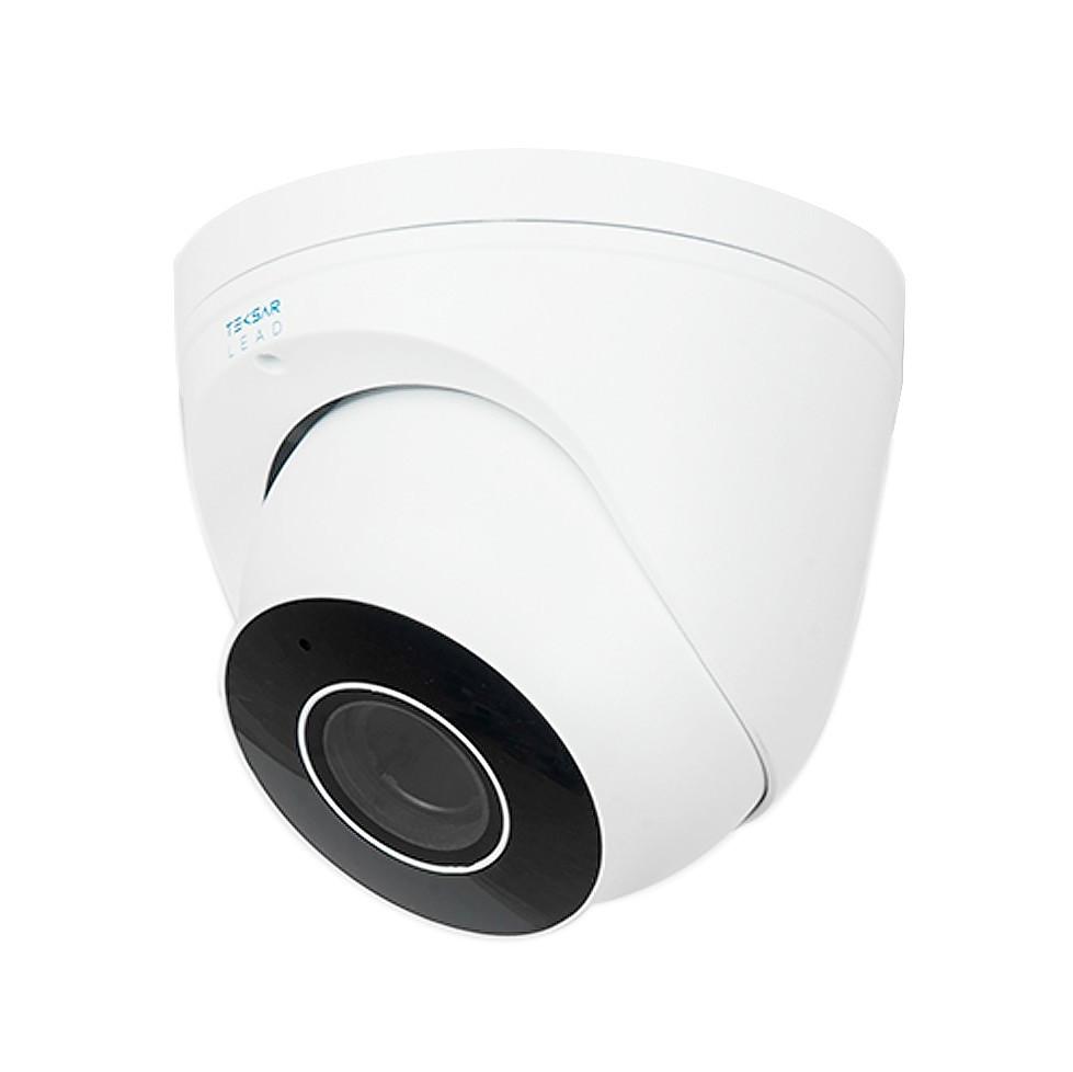 IP-видеокамера 4 Мп Tecsar Lead IPD-L-4M30Vm-SDSF9-poe