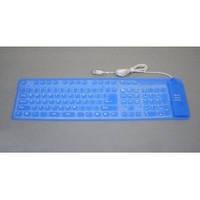 Клавиатура силиконовая 108
