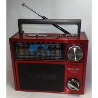 Радиоприемник RX-201
