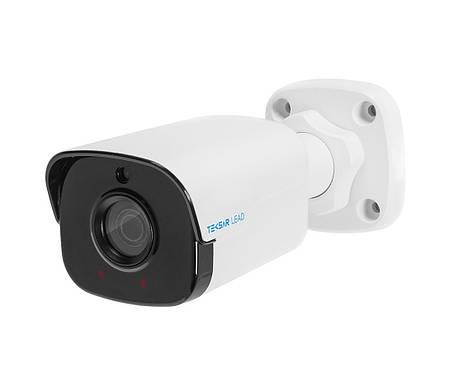 IP-видеокамера 4 Мп Tecsar Lead IPW-L-4M30F-SF3-poe, фото 2