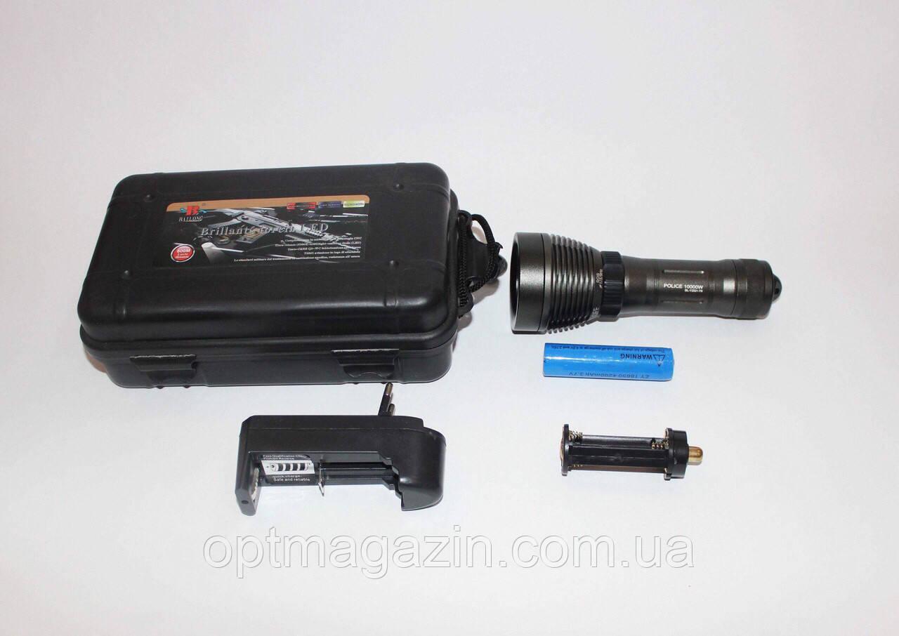 Ліхтарик поліцейський BL-Q1