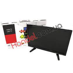 """Телевизор Handel HL-24"""" DVB - T-2"""