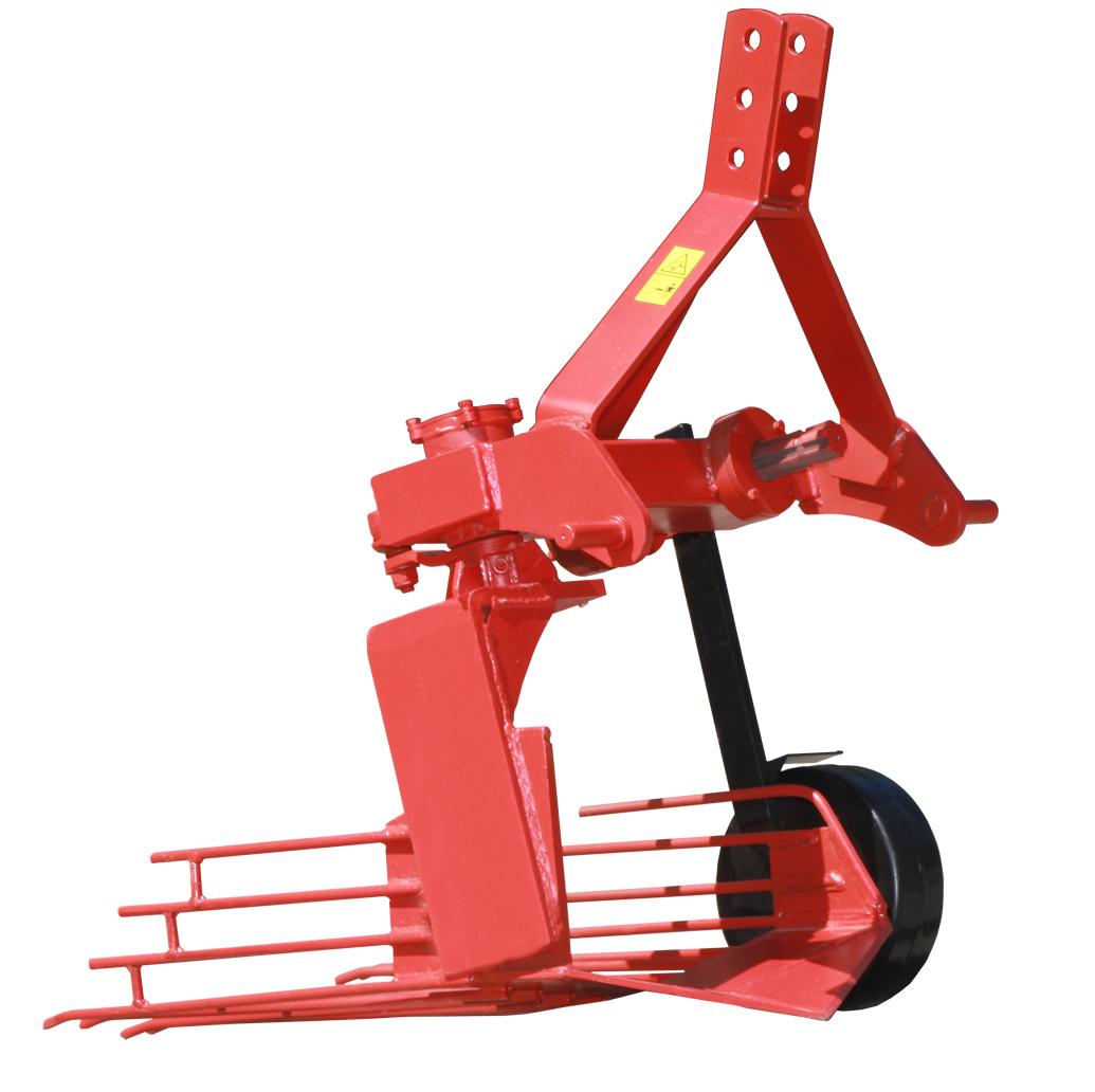 Картофелекопалка для трактора ДТЗ-1В (вибрационная)