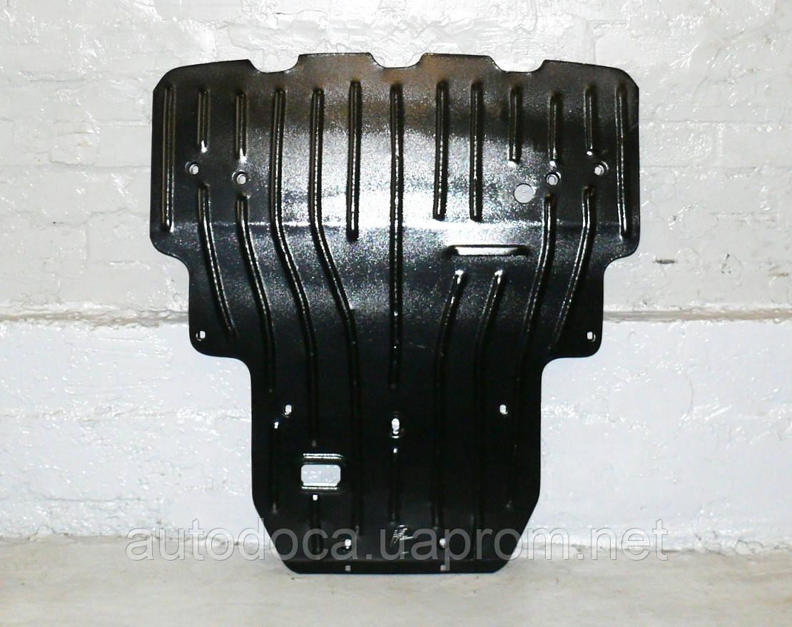 Захист картера двигуна Lexus LS430 2000-