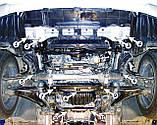 Захист картера двигуна Lexus LS430 2000-, фото 4