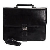 Портфель Tony Perotti Italico 8007-40-it Чёрный