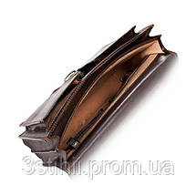 Портфель Tony Perotti Italico 8013-it Коричневый, фото 3