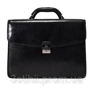 Портфель Tony Perotti Italico 8008-40-it Чёрный