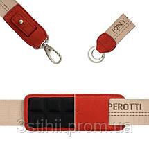 Сумка Tony Perotti Contatto 7044-40-Ct Красная, фото 2