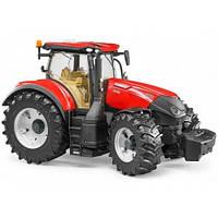 Трактор Case IH Optum 300 CVX, 1:16, Bruder
