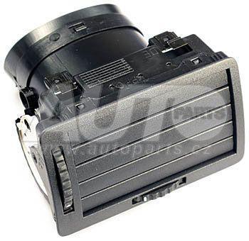Дефлектор обдування салону в панелі приладів правий/лівий Octavia 1997-2011 (Tour).