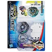 Doomscizor D3, волчок с пусковым устройством, Beyblade E0723_E1033