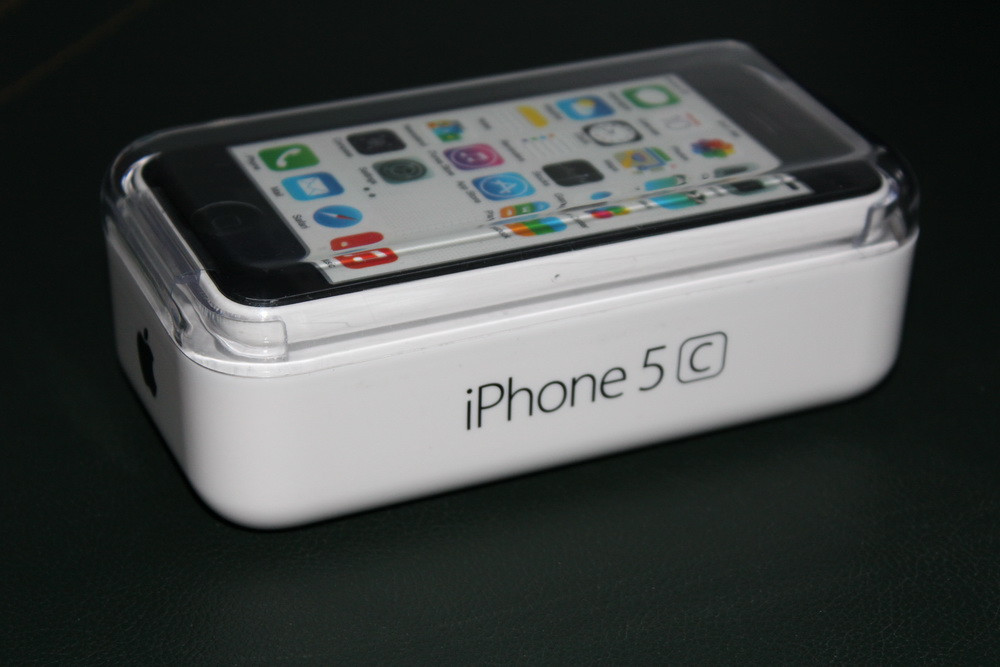 Original Apple iPhone 5C 8Gb Neverlock