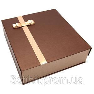 Подарочная коробка для фотоальбома Макей