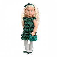 Кукла Одри-Энн в праздничном наряде и с аксессуарами (46 см), Our Generation BD31013Z